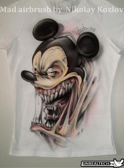 Oh.. forgive me Disney