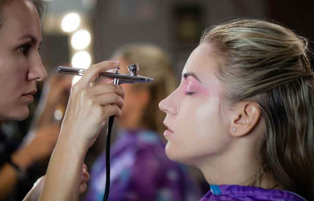 Is Airbrush Makeup Better Than Traditional Makeup?