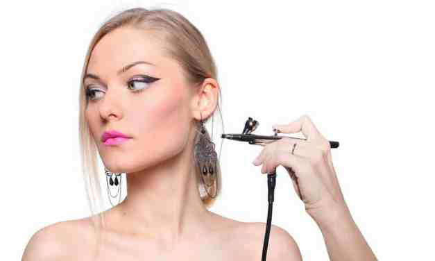 Airbrush Makeup Kit Reviews Archives Top Airbrush Makeup
