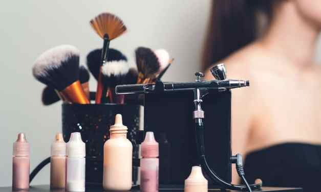 Using Airbrush Makeup for Halloween Costumes: Tips and Tricks