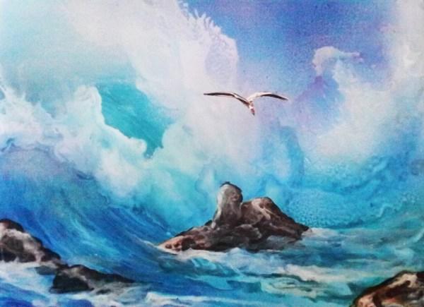 Paint Airbrush Art Gallery