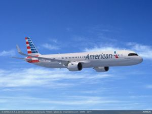 american airlines agrees to
