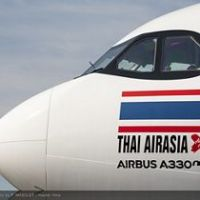 #Airbus #空中客車公司 | #A330Neo |#AirAsia #AirAsiaX #Thailand airline Carrier its first two sister of newly expanding fleet...