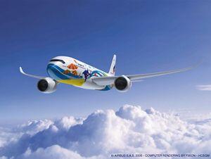 bangkok airways selects a350