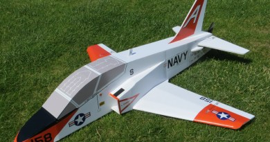 AP T-45 Goshawk Downloads