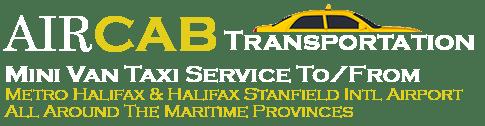 Halifax Airport Cab Service