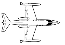 Bombardier Learjet 24/25/31 Series Available for Cargo