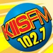 102.7 Los Angeles KIIS-FM KKDJ Bruce Vidal