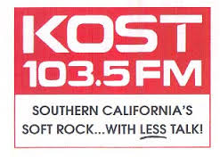 Mark & Kim on KOST 103.5 Los Angeles