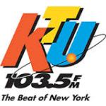 103.5 New York WKTU WAPP WQHT Broadway Bill Lee Al Bandiero Paul Cubby Bryant