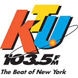 Broadway Bill Lee, 103.5 WKTU New York | May 30, 1997
