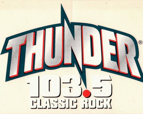 "Brother Sam & 70s at 7, WTBT Tampa ""Thunder 103-5"" 
