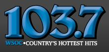 Dale Knippers, 103.7 WSOC Charlotte – 2001