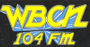 104.1 WBCN Boston Says Goodbye, Part 4 | August 8, 2009