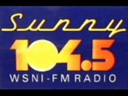 Hy Lit, 104.5 WSNI Philadelphia | May 18, 1985