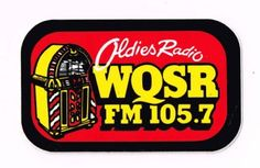 Forgotten 45s – Alan Lee, 105.7 WQSR (Catonsville) Baltimore | January 31, 1993