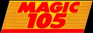 "Michael P., 105.1 KMJX ""Magic 105"" (Conway) Little Rock 