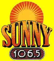 106.5 Myrtle Beach Georgetown WSYN Sunny 106.5 Michael Parnell Brian White