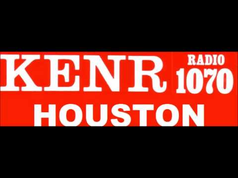 """Radio Magazine"", 1070 KENR Houston 