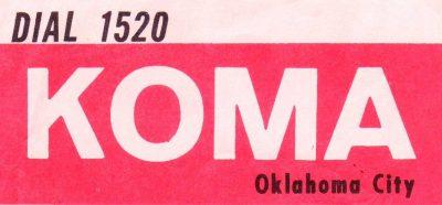 1520 Oklahoma City KOMA