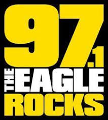 97.1 Dallas KEGL Eagle