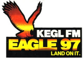 97.1 Dallas KEGL The Eagle