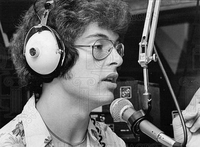 Jerry St James WDRQ 1977