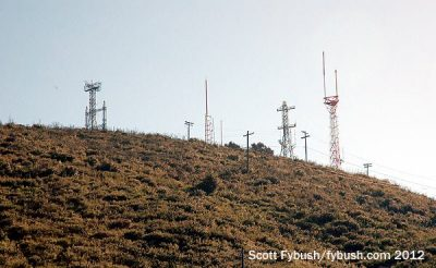 Tijuana Transmitters
