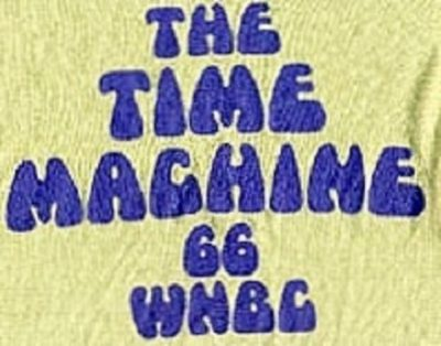 660 New York WNBC Time Machine