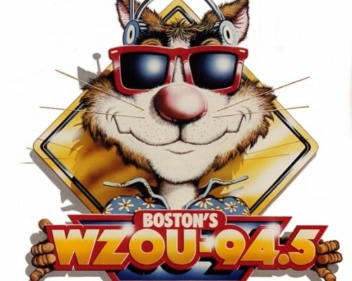 Uncle Johnny, 94.5 WZOU Boston | April 23, 1985