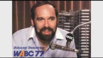 Johnny Donovan at WABC