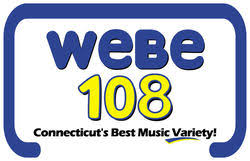 Charlie Farr, 107.9 WEBE Bridgeport CT | March 10, 1984
