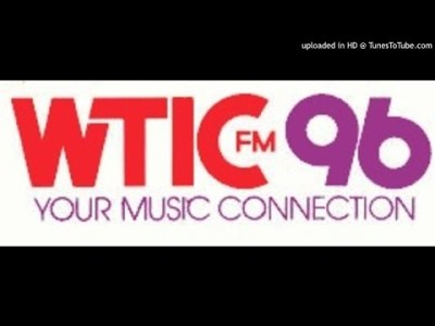 965 Hartford WTIC FM Your Music Connection