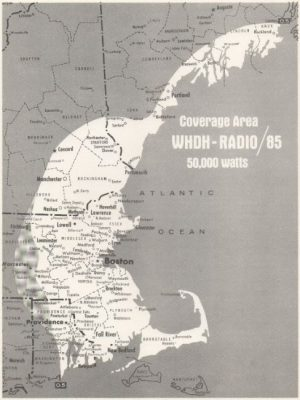 850 Boston WHDH