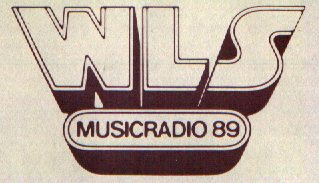 Bill Bailey, 89 WLS Chicago – 1973