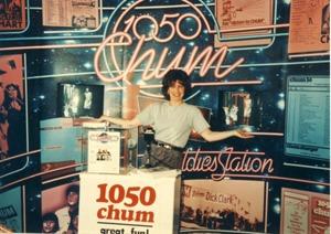 Jerry Forbes 1050 Toronto CHUM