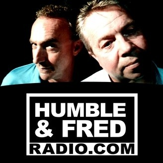 Humble & Fred 102.1 CFNY Toronto | March 21, 1991
