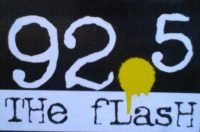 92.5 San Diego Baja California The Flash XHRM-FM