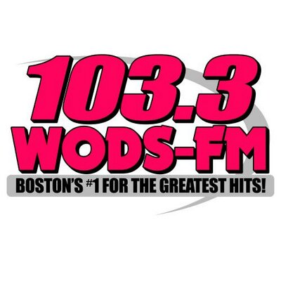 Brett Provo, 103.3 WODS Boston | August, 2011 (Corrected)
