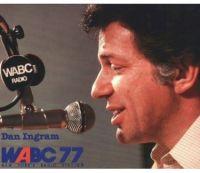 Dan Ingram WABC WCBS-FM WKTU KRTH