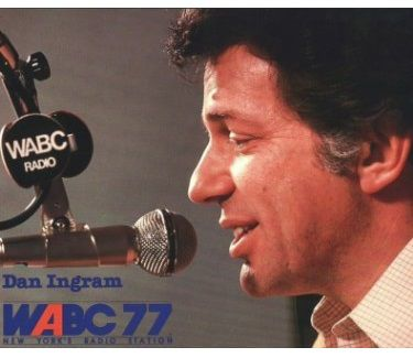 Dan Ingram, 77 WABC New York | June, 1980