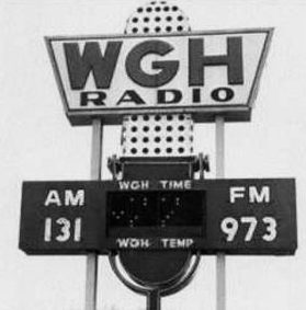 George Crawford, 1310 WGH Norfolk VA | August 19, 1977