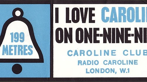 Tony Prince, 1520 (199 Meters) Radio Caroline North | March 1, 1966