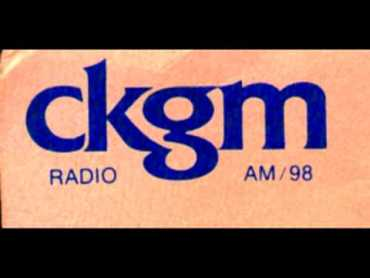 980 Montreal CKGM