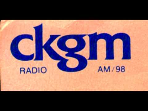 Composite: 980 CKGM Montreal | December 31, 1981