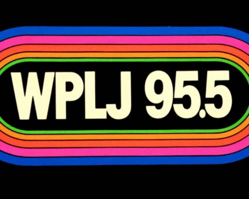 John Zacherle, 95.5 WPLJ New York | Summer 1975
