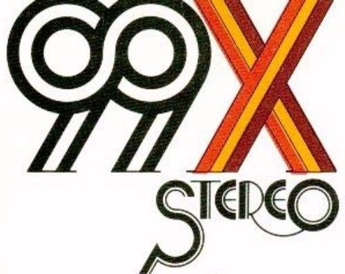 "99X ""No Disco"" Promos, 98.7 WXLO New York  