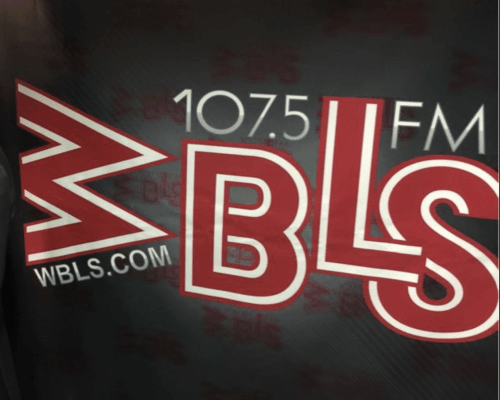 Frankie Crocker on WBLS 107.5 New York | Late 1970s