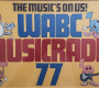 Harry Harrison, Musicradio 77 WABC  New York | Dec 31 1975