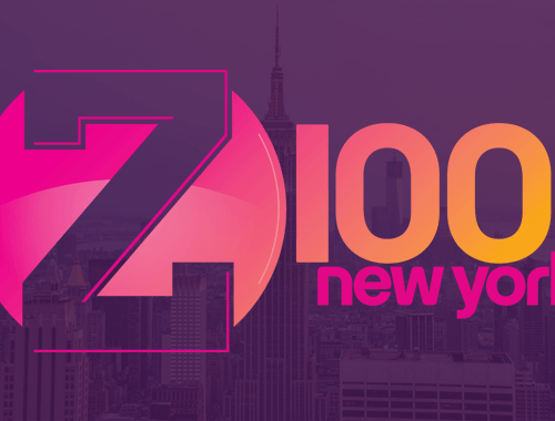 Kid Kelly, Z100 WHTZ New York – 1990